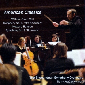 American Classics SSO (2)