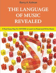 music of language revealed