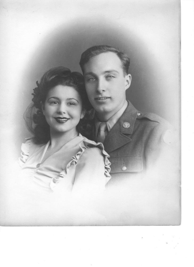 My Dad And His Bride