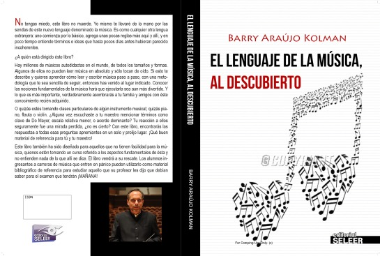 NEW The Language of Music Revealed: A Real Easy Way for Anyone to Learn to Read IN SPANISH!